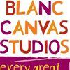 Blanc Canvas Studios