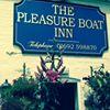 The Pleasure Boat Inn