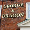 The George and Dragon Graveley
