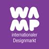 WAMP Vienna // Internationaler Designmarkt