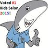 Sharkey's Cuts for Kids - Radlett, UK