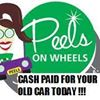 "Peels Wheels Morecambe "" Used Car Specialists "" Car Sales"