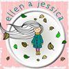 Ellen a Jessica