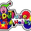 Deluxe Toy and Hobby