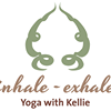 Inhale-Exhale Yoga With Kellie