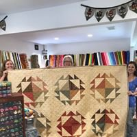 Small Gang Quilting & Piecemakers Quilt Shop