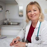 Dr Anne Szpindor