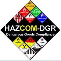 Hazcom DGR Pty Ltd