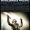 Midlands Music Photography