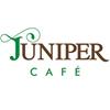 Juniper cafe bramhall