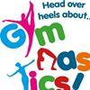 Head Over Heels Gymnastics Books