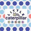 Little Caterpillar Cakes