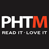 PHTM - Private Hire and Taxi Monthly