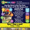 Go Wild Bury Play Centre and Private Children's Nursery