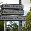 Alford Community Centre