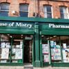 House Of Mistry