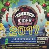 Leicestershire Sausage & Cider Music Festival
