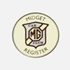 The MG Midget Register
