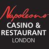 Napoleons Casino & Restaurant, Leicester Square
