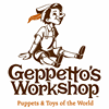 Geppetto's Workshop Pty Ltd
