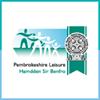 Canolfan Hamdden Dinbych-y-pysgod / Tenby Leisure Centre