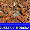 Questa è Modena