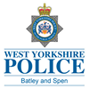 West Yorkshire Police - Batley and Spen thumb