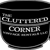 The Cluttered Corner Antiques and Vintage