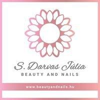 Beauty and Nails - S. Darvas Júlia