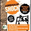 Adrenalin North Yorkshire Ltd