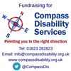 Compass Disability Services Fundraising Page
