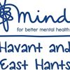 Havant and East Hants Mind