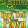 CashWiz Antigua Pawn Shop