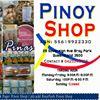 PINOY SHOP