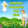 Comfort Packages For Kids/Angels