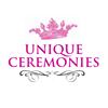 Unique Ceremonies