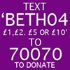 Give 4 BETH