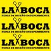 Feria La Boca