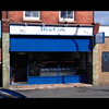 The Blue Cow Butchers