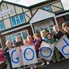 Tops Day Nurseries: Corfe Mullen