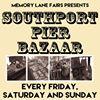 Southport Pier Bazaar