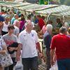 Barney Farmers Market