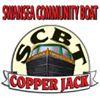 Copper Jack Tawe River Cruises