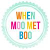 When Moo met Boo