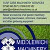 Middlewich Machinery