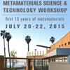 Duke's Center for Metamaterials and Integrated Plasmonics