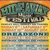 Hideaway Music Festival