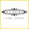 Wildfire Laser Design
