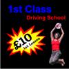 1st Class Driving