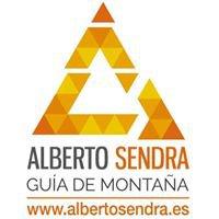 Alberto Sendra. Guia de Montaña